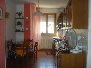 appartamento a 50 mt dal mare difronte alla pineta - Porto Sant'Elpidio vacation rentals