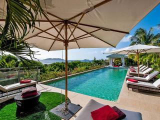 Cumulus, Sleeps 14 - Saint Barthelemy vacation rentals