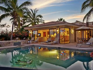 Lovely 5 bedroom Villa in Cabo San Lucas with Internet Access - Cabo San Lucas vacation rentals
