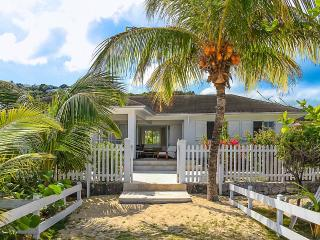 SAJ - Sandra & Jessica, Sleeps 4 - Saint Barthelemy vacation rentals