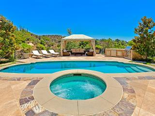 Beverly Hills Mansion, Sleeps 12 - Beverly Hills vacation rentals