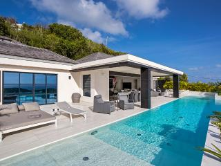 Perfect Villa with Internet Access and DVD Player - Grand Fond vacation rentals