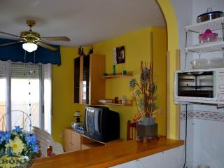 Penthouse Full equip 1 minute beach 7 people - Torrevieja vacation rentals
