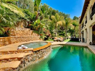 Beverly Hills Luxury, Sleeps 15 - Beverly Hills vacation rentals