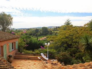 Nice 6 bedroom Vence Villa with Internet Access - Vence vacation rentals