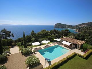 Perfect 8 bedroom Hyères Villa with Television - Hyères vacation rentals