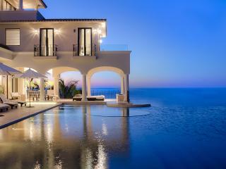 Villa Paradiso Perduto, Sleeps 16 - San Jose Del Cabo vacation rentals