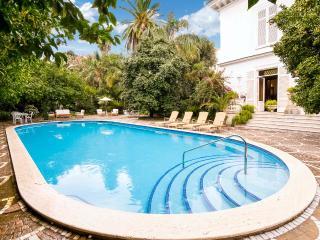 Villa Principe, Sleeps 20 - Amalfi vacation rentals