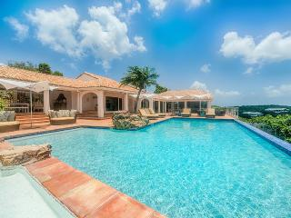 Gorgeous Villa with Television and Grill - Terres Basses vacation rentals