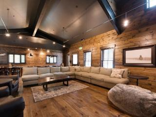 Quit 'N Time, Sleeps 8 - Park City vacation rentals