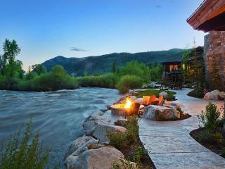 Riverbend Ranch, Sleeps 20 - Kamas vacation rentals