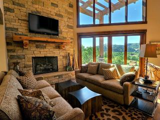 Atop Park City, Sleeps 16 - Park City vacation rentals