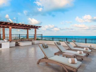 2BR Penthouse at Villa Del Palmar, Sleeps 4 - Cancun vacation rentals