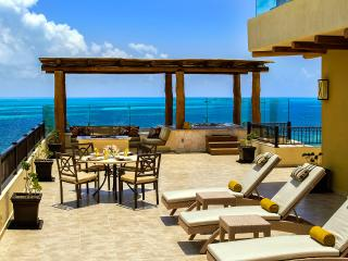 3BR Penthouse at Villa Del Palmar, Sleeps 6 - Cancun vacation rentals