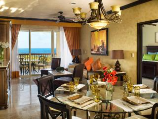 2BR Master Residence at Villa Del Palmar, Sleeps 4 - Cancun vacation rentals