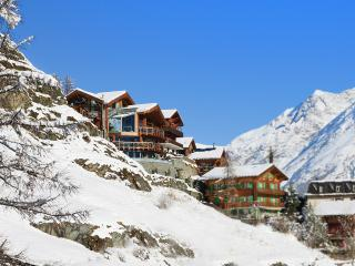5 bedroom Villa with Internet Access in Zermatt - Zermatt vacation rentals