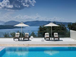 Charming Villa with Internet Access and Balcony - Agios Stefanos NE vacation rentals