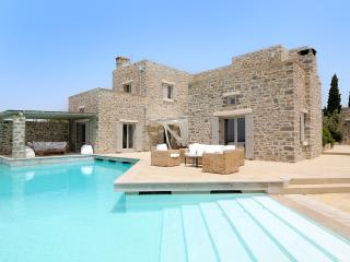 6 bedroom Villa with Internet Access in Aliki - Aliki vacation rentals