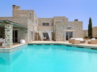 Sunny 6 bedroom Villa in Aliki - Aliki vacation rentals