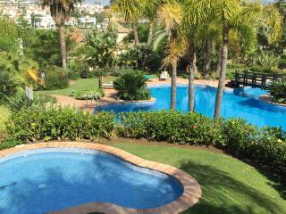 Luxury 3 Bedroom Apartment, El Campanario Complex - Estepona vacation rentals