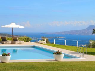 Island Vista, Sleeps 10 - Chania vacation rentals