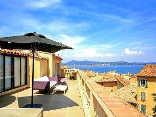 Charming Villa with Internet Access and Television - Saint-Tropez vacation rentals