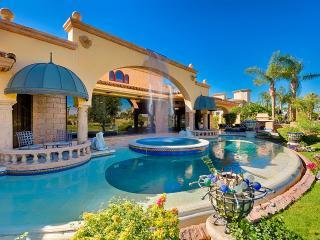 Chateau Andra, Sleeps 14 - Palm Desert vacation rentals