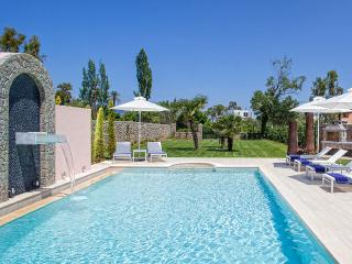 Villa Marcela II, Sleeps 8 - Kato Korakiana vacation rentals