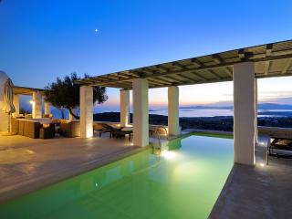 5 bedroom Villa with Deck in Aliki - Aliki vacation rentals