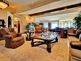 Luxurious Tuscan Fantasy with Ocean View!! - La Jolla vacation rentals