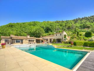 7 bedroom Villa with Internet Access in Vence - Vence vacation rentals