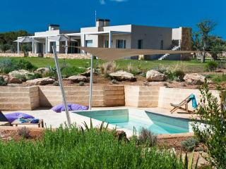 Lovely Villa with Internet Access and Television - Favignana vacation rentals