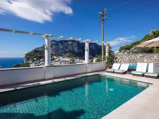 Perfect Villa with Internet Access and A/C - Capri vacation rentals