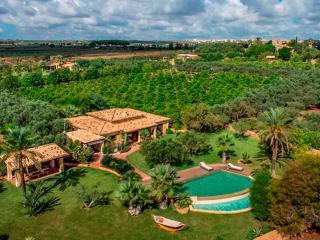 Charming 3 bedroom Villa in Trapani - Trapani vacation rentals