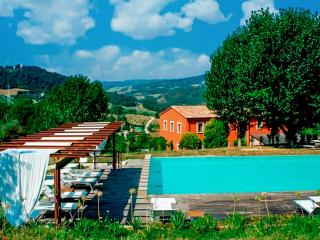 Lovely Perugia Villa rental with Fireplace - Perugia vacation rentals