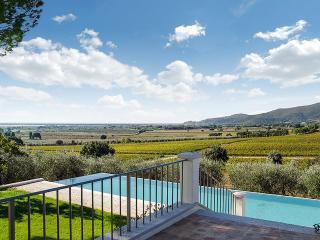 Villa Castiglione, Sleeps 16 - Grosseto vacation rentals