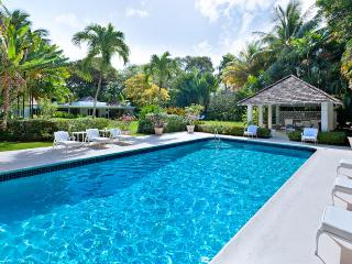 Bright Villa with Internet Access and Porch - Holetown vacation rentals