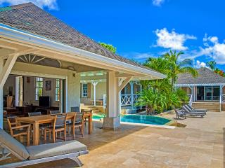 2 bedroom Villa with Internet Access in Marigot - Marigot vacation rentals