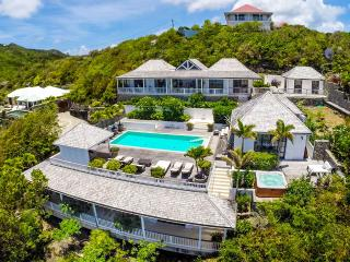 Comfortable Villa with Internet Access and DVD Player - Marigot vacation rentals