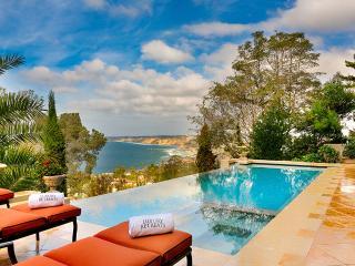 Villa St. Michele, Sleeps 10 - La Jolla vacation rentals