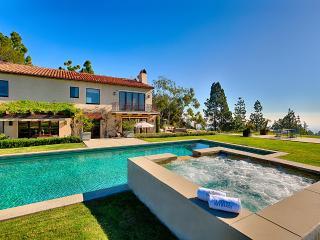 Bel Air Classic, Sleeps 10 - Los Angeles vacation rentals