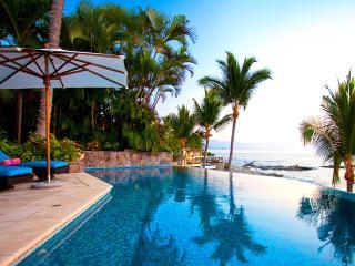 Villa Amapas Estate, Sleeps 22 - Puerto Vallarta vacation rentals