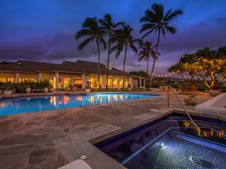Sunny 6 bedroom Waimea Villa with Internet Access - Waimea vacation rentals