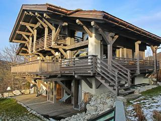 7 bedroom Villa with Internet Access in Megève - Megève vacation rentals