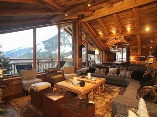 Lovely 5 bedroom Saint Bon Tarentaise Villa with Internet Access - Saint Bon Tarentaise vacation rentals