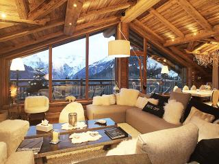 Adorable Saint Bon Tarentaise vacation Villa with Balcony - Saint Bon Tarentaise vacation rentals