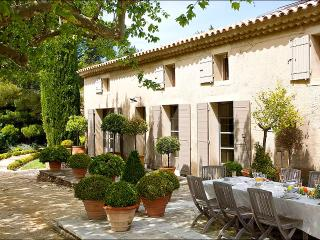 Mas d'Eyragues, Sleeps 14 - Avignon vacation rentals