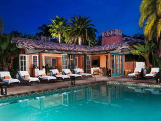 Rancho Valencia - Three Bedroom Villa, Sleeps 6 - Rancho Santa Fe vacation rentals