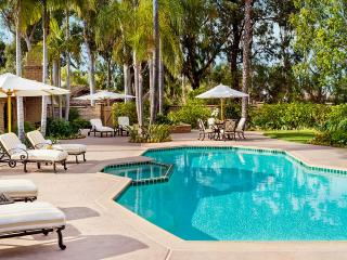 Rancho Valencia - Three Bedroom Hacienda, Sleeps 6 - Rancho Santa Fe vacation rentals
