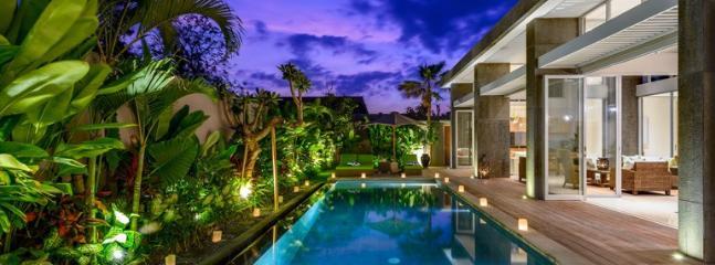 Villa Aramanis - Seminyak vacation rentals